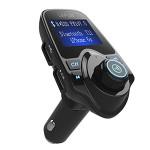 FM модуляторы, Bluetooth адаптеры в автомобиль