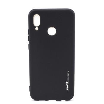 Защитный чехол SMTT Simeitu для Huawei P20 Lite, Black