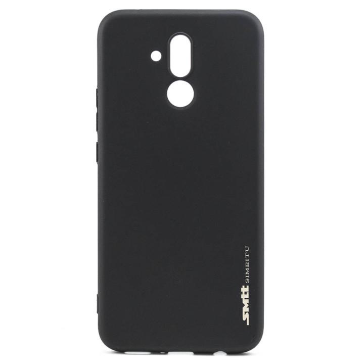 Защитный чехол SMTT Simeitu для Huawei mate 20 lite black