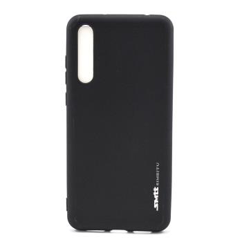 Защитный чехол SMTT Simeitu для Huawei P20 Pro, Black
