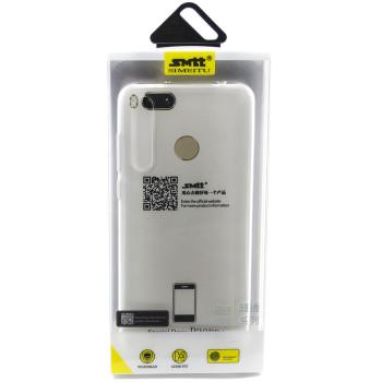 Защитный чехол SMTT Simeitu для Huawei P20 Pro (Прозрачный)