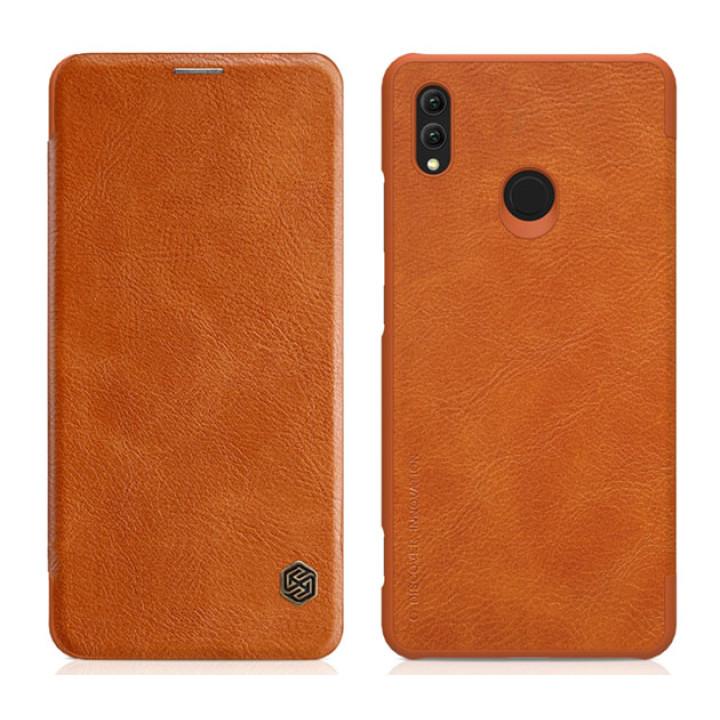 Чехол книжка Nillkin Qin Leather Case для Huawei Honor Note 10