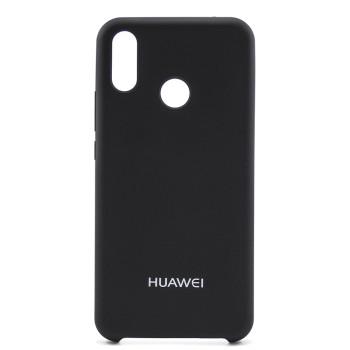Чехол-накладка Silicone Case для HUAWEI P Smart Plus / Nova 3i