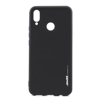 Защитный чехол SMTT Simeitu для Huawei P Smart + (Plus)/ Huawei Nova 3i,Black