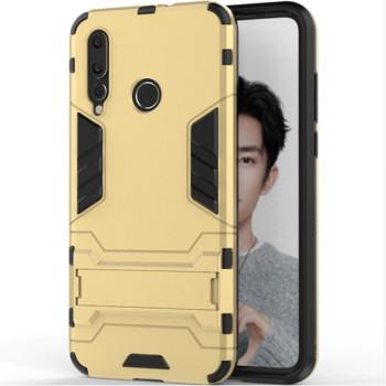 Чехол накладка Iron Man для Huawei Nova 4