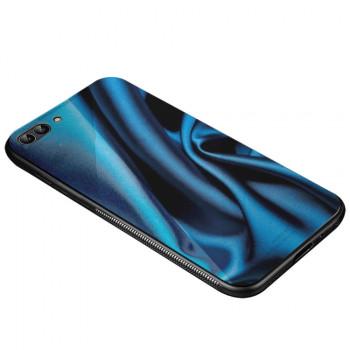 Чехол накладка INCORE Blue Light Glass для HUAWEI P20 Lite