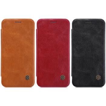 Чехол книжка Nillkin Qin Leather Case для Huawei P20 lite