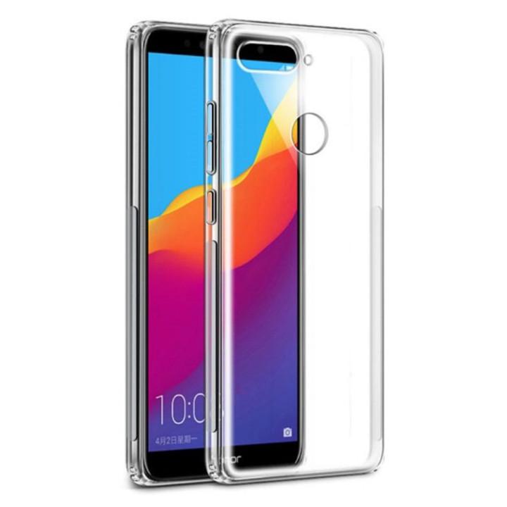 Чехол-накладка X-level TPU ANTI-SLIP для Huawei Y7 2018 / Y7 Prime 2018 / Honor 7C Pro