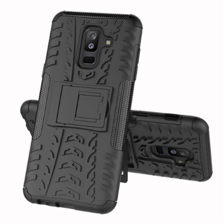 Бронированный чехол для Samsung Galaxy A6 Plus 2018