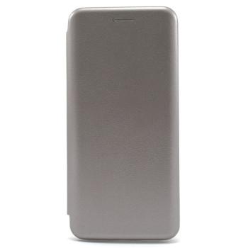 Кожаный чехол-книжка PREMIUM EDGE для Xiaomi Redmi Go