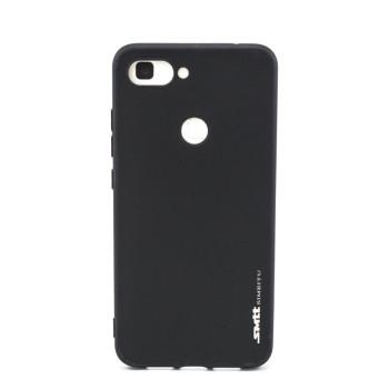 Защитный чехол SMTT Simeitu для Xiaomi Mi 8 Lite, Black