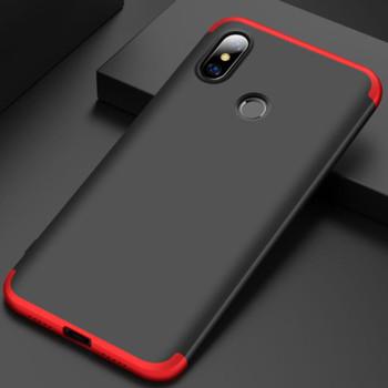 Чехол накладка GKK 360 для Xiaomi Mi 8