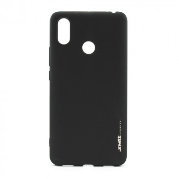 Захисний чохол SMTT Simeitu для Xiaomi Mi Max 3,Black