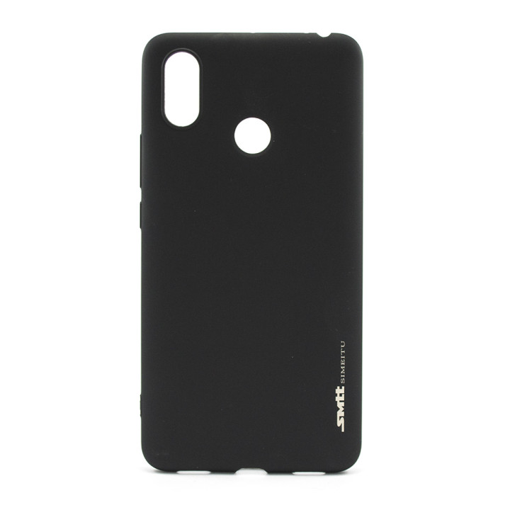 Защитный чехол SMTT Simeitu для Xiaomi Mi Max 3,Black