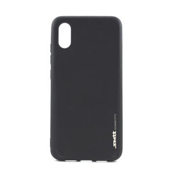 Защитный чехол SMTT Simeitu для Xiaomi Mi 8 Pro,Black