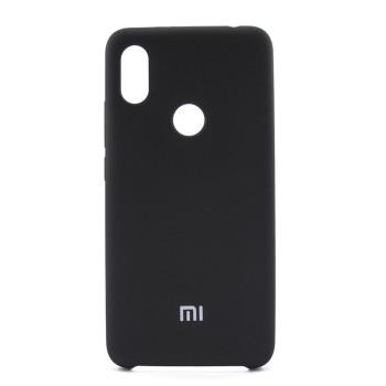 Чехол-накладка Silicone Case для Xiaomi REDMI S2