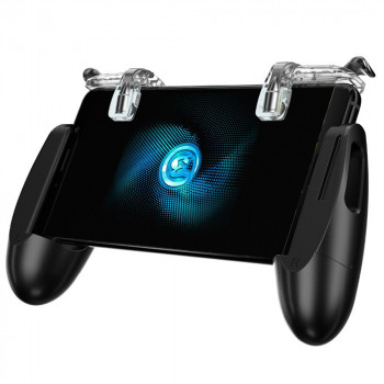 Бездротовий геймпад GameSir F2 для смартфона, Black