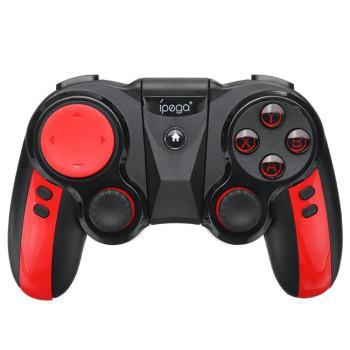 Безпровідний геймпад iPega PG-9089 Bluetooth для смартфонів, планшетів, ПК, PS3 Black