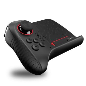 Безпровідний  Bluetooth геймпад Lesko G5 Black