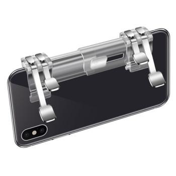 Геймпад Shooter K9 для смартфону Steel