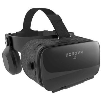 Окуляри віртуальної реальності BOBOVR Z5 з навушниками Black