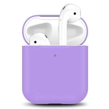 Чохол футляр ArmorStandart Silicone Case для навушників Apple AirPods