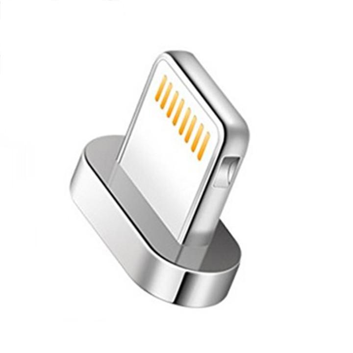 Магнитный адаптер Magnetic Clip-On Lightning
