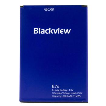 Аккумулятор для Blackview E7 / E7S 3000mAh Original