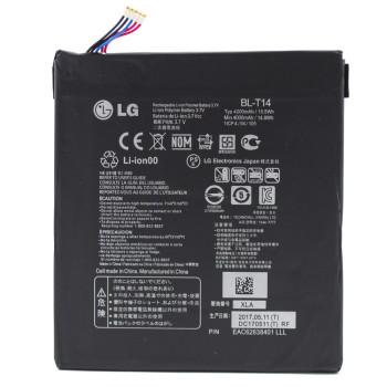 Акумулятор BL-T14 для LG G Pad 8.0 4G V490 (Original) 4000мAh