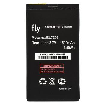 Аккумулятор BL7303 для Fly TS107 (ORIGINAL) 1500мAh
