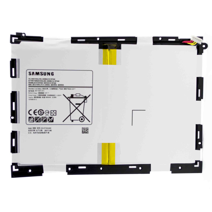 Аккумулятор EB-BT550A для Samsung T550 / T555 Galaxy Tab A 9.7 (Original) 6000мAh
