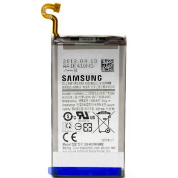 Аккумулятор EB-BG960ABE для Samsung G960F Galaxy S9 (Original) 3000мAh
