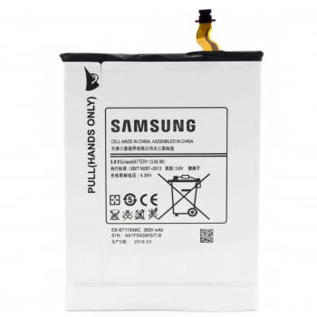 Аккумулятор EB-BT115ABC для Samsung T111 Galaxy Tab 3 Lite 7.0 3G (Original) 3600мAh