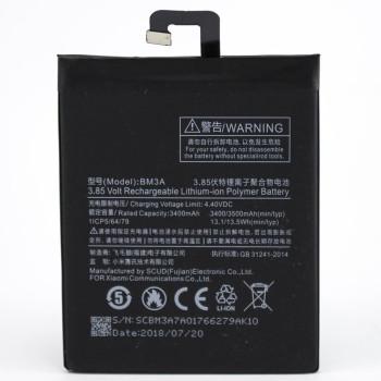 Аккумулятор BM3A для Xiaomi Mi Note 3 (Original) 3500мAh