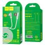DATA-кабель Hoco U42 Exquisite Micro 1,2м
