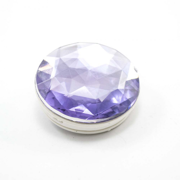 Держатель для телефона Combo Popsocket Diamond