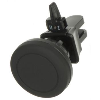 Автомобільний магнітний тримач Lesko ML-047 Black