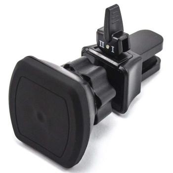 Автомобільний магнітний тримач Lesko ML-063 Black