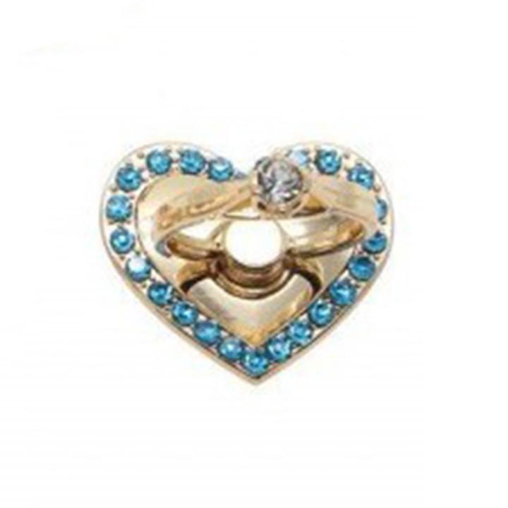 Кольцо держатель iRing Сердце