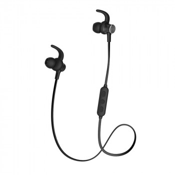 Bluetooth навушники-гарнітура Celebrat A8 Black
