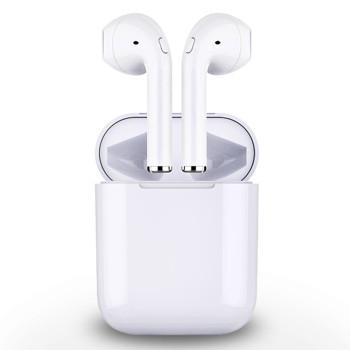 Bluetooth наушники-гарнитура XO Airplus White