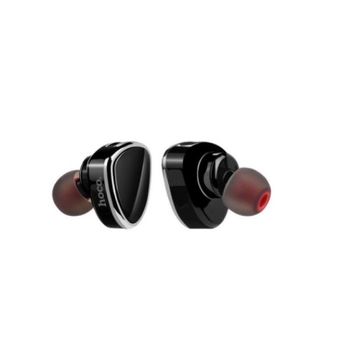Bluetooth моно-гарнитура Hoco E7 Black
