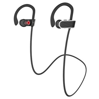 Bluetooth навушники-гарнітура Hoco ES7, Black