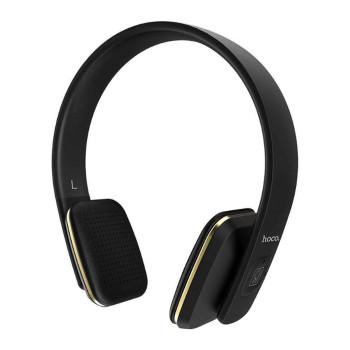 Бездротові стерео навушники Hoco W9