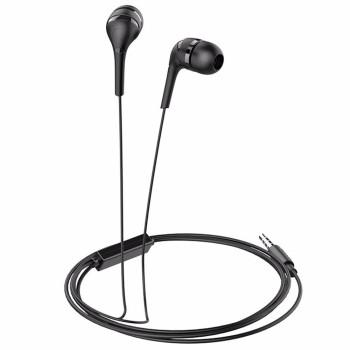 Навушники-гарнітура Hoco M40 Black