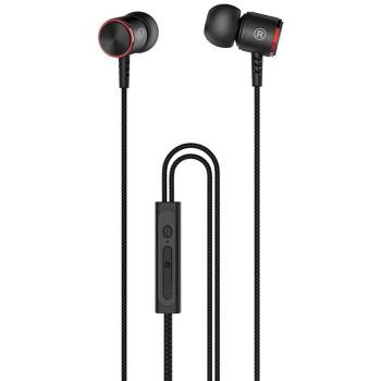 Навушники-гарнітура Hoco M42 Black