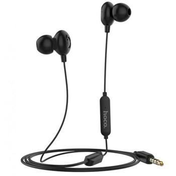 Навушники-гарнітура Hoco M49 Black