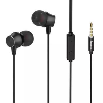 Навушники-гарнітура Hoco M51 Black