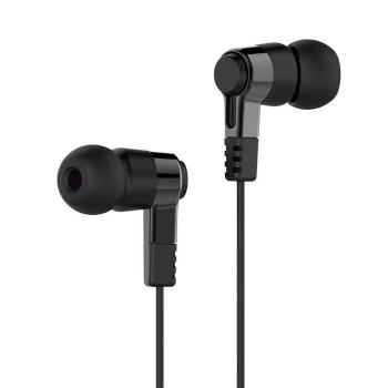 Навушники-гарнітура Hoco M52 Black