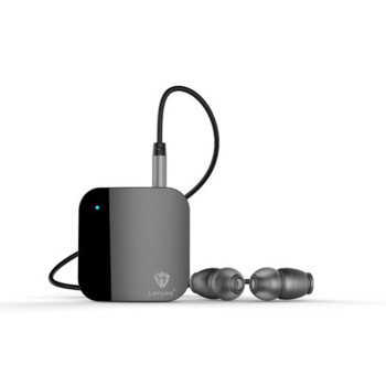 Bluetooth- гарнитура Lenyes A6 gray